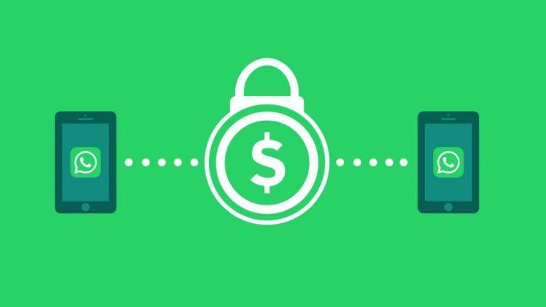 Mastercard e Visa – Pagamento WhatsApp