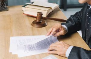 Lei da Recuperação Judicial