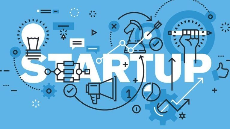 Investindo em startups